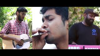 Visiri - Cover by Syed Subbahan | | Enai Noki Paayum Thota | Dhanush | Gautham Menon