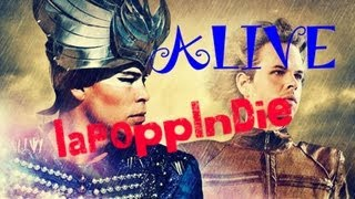 ALIVE| EMPIRE OF THE SUN| SUBTITULADA AL ESPAÑOL- LYRICS IN ENGLISH|
