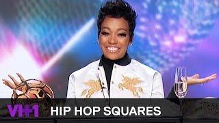 "Lil Duval & Tiffany Haddish Freestyle On Monica's ""So Gone"" 'Sneak Peek' | Hip Hop Squares"