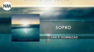 Sopro - CD IMERSÃO Diante do Trono (2016) - Nmusic