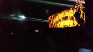 Undercover live @ Groove Buenos Aires Argentina