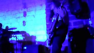 Screaming your name - Exhortación (En vivo)