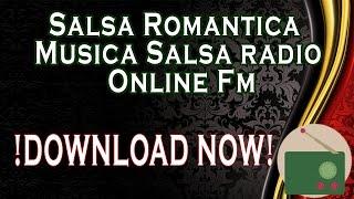 Salsa Romantica: Radio salsa Online FM,Radio Salsa en Vivo