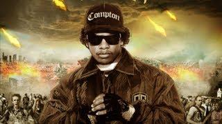 Eazy E ft. 2Pac - The Evil