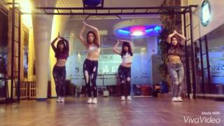 I PHONE RINGTONE DANCE COVER CHOREOGRAPHY XOTIT