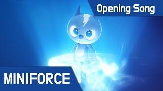 Miniforce Season2 Opening Song
