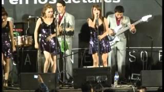 Has Partido - Corazon Serrano - Primicia 2013