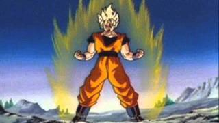 Dragon Ball Z - Get Ready To Fly!