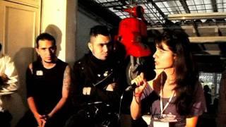 ATROFIA en los conciertos clasificatorios VIVA FESTIVAL 2011