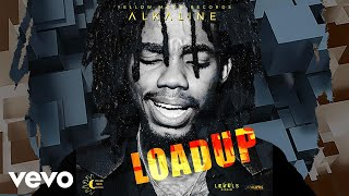 Alkaline - Load Up (Official Audio) width=