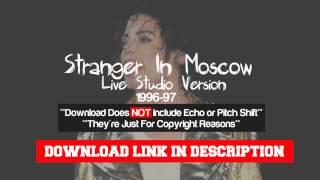 Stranger In Moscow- Live Studio Version- READ IN DESCRIPTION