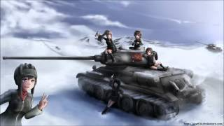 [Nightcore] Red Army Choir - Polyushka Polye (Custom)