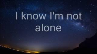 Alan Walker - Alone [Lyrics]