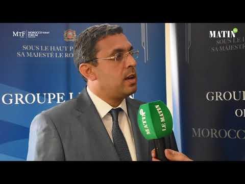 """Video : M. Dhyaeddine Mourou: """"Pour réussir la décentralisation, il faut écouter les jeunes"""""""