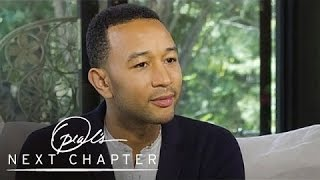 John Legend Reveals the Unseen Side of Kanye West | Oprah's Next Chapter | Oprah Winfrey Network