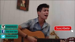 Chachachá  - JOSEAN LOG (Cover) | Diego Bravo |