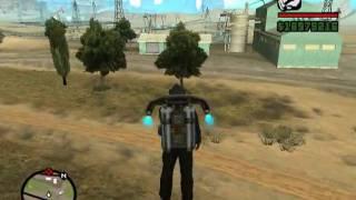 GTA - Mistério dos Corpos ensacados