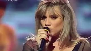 SAMANTHA FOX (Touch me) TVE 1993 width=