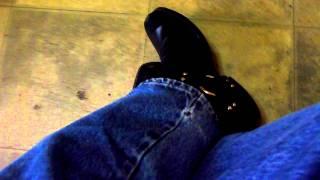 Tony Mora Harness Boots