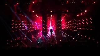 The Cure - Burn - Dallas 05/15/2016 4k