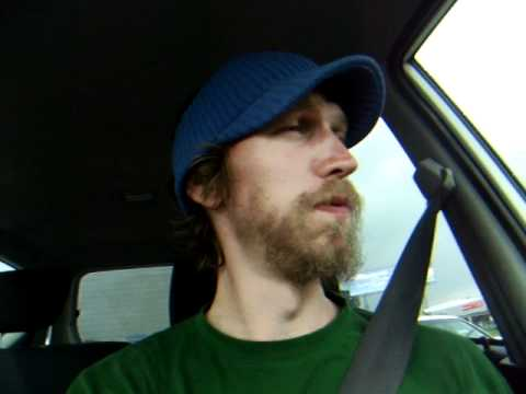 Arrival in South Africa – Airport Taxi – Johannesberg – January 2011