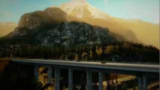 Forza Horizon - Rob Da Bank on the In-Game Music