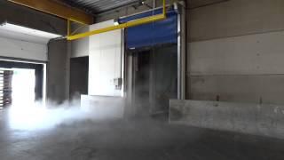 Dynaco M2 Freezer Door