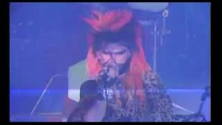 Sigue Sigue Sputnik - Love Missile F1-11 (T.V Performance) (1986)