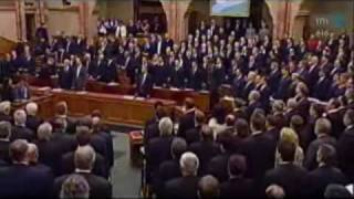 Alakuló ülés - Székely Himnusz (JÓ MINŐSÉGBEN!) - Jobbik