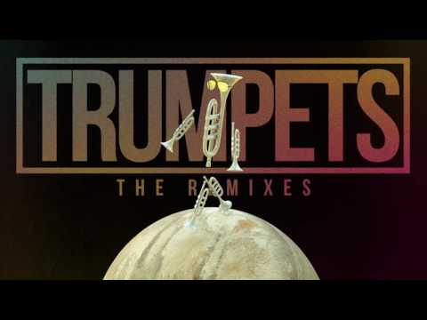 Sak Noel & Salvi - Trumpets (feat. Sean Paul) [Boxinbox & Lionsize Remix]