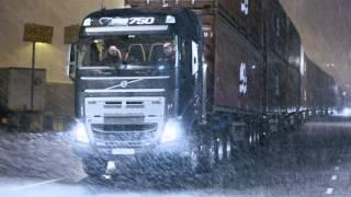 Volvo Trucks - Trailer: Volvo Trucks vs 750 Tonnes