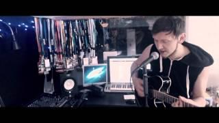 Brian Pearl (The Choice, Marrok) - My Sacrifice (Creed Cover)