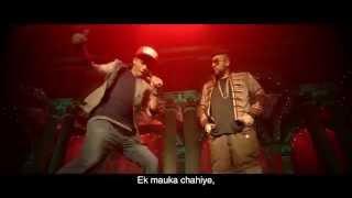 Sonata - Karo Toh Shaan Se: TVC feat. Badshah