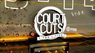 CourtCuts TOP 5 - 25/01/2014