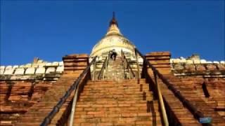 Myanmar Tour!  3 Night 4 Days