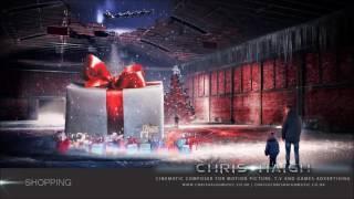 Christmas Shopping - Chris Haigh   Festive Happy Joyful Christmas Music  
