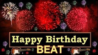 Happy Birthday Beat | MP3 Instrumental Download | Remix
