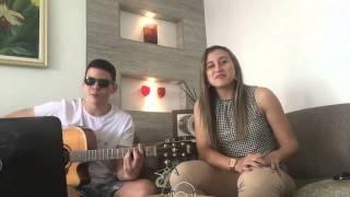 Victor e Thaysa - Ligação fora de área (cover)
