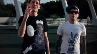 "DON JOE & SHABLO ""FUORI LUOGO"" (STREET VIDEO) FEDEZ - CANESECCO - GEMITAIZ"