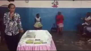 Igreja Deus é amor na África do sul