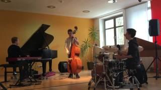 Billie's Bounce (Charlie Parker) - The Little Jazzclub