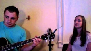 """Crazy"" - ""Aerosmith"" cover by Victoria and E."