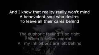Device - Haze (feat. M. Shadows) Lyrics (HD)