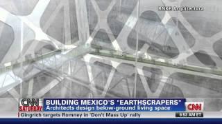 Mexico City krijgt mogelijk het diepste gebouw ooit