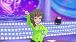 데레스테 - 부탁해! 신데렐라 '센카와 치히로' 솔로 MV (デレステ - お願い! シンデレラ '千川ちひろ' solo MV)