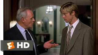 Meet Joe Black (1998) - Bill Introduces Joe Scene (4/10) | Movieclips