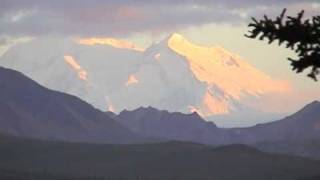 Travel video - Alaska Flag Song