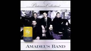 Amadeus Band - Ako mene pitate  - (Audio 2010) HD