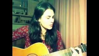 Extasis - Pablo Alboran Cover Sofia Rimoldi