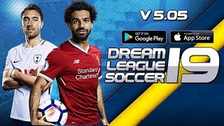How to get legends team in dream league soccer 2019 videos
